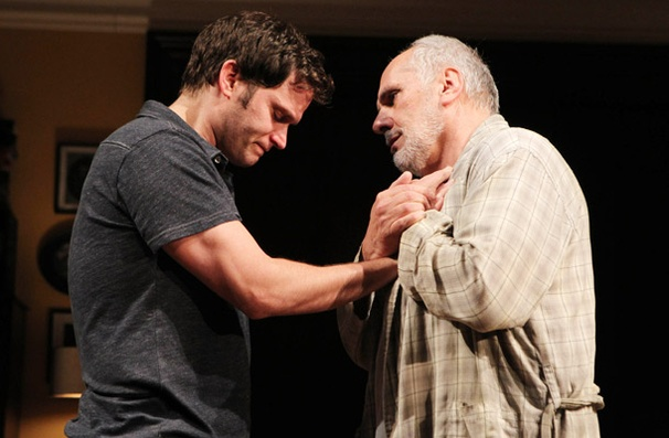 Show Photos - The Intelligent Homosexual&#39;s Guide - Steven Pasquale - Michael Cristofer