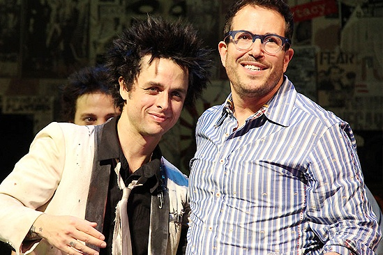 Idiot final –Billie Joe Armstrong – Michael Mayer