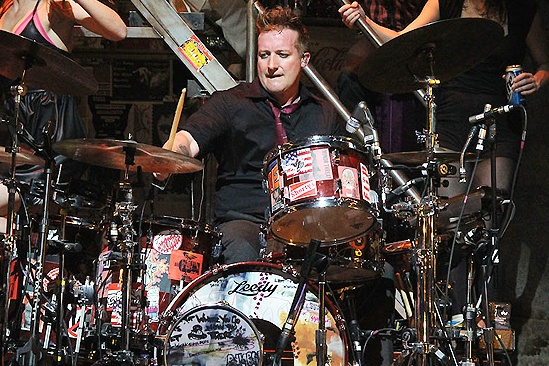 Idiot final – Tre Cool