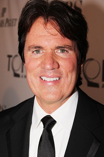 2011 Tony Awards Red Carpet  Rob Marshall