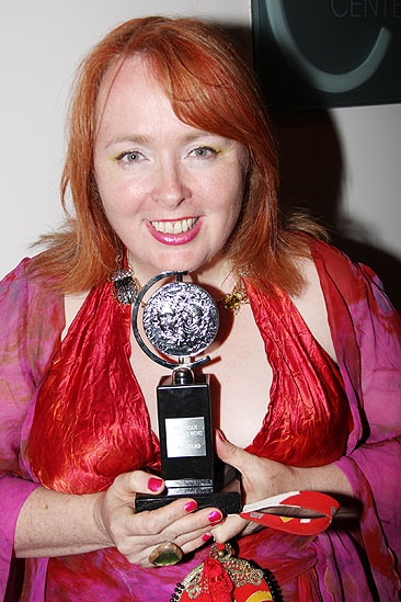 2011 Tony Awards Winners Circle – Rae Smith