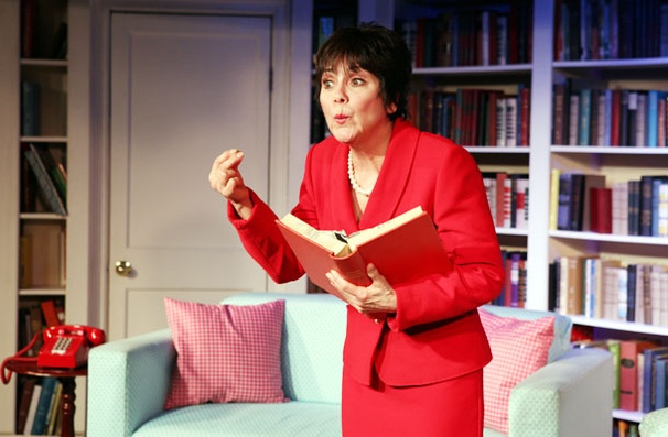 Show Photos - Miss Abigail Guide to Dating, Mating and Marriage - Joyce DeWitt