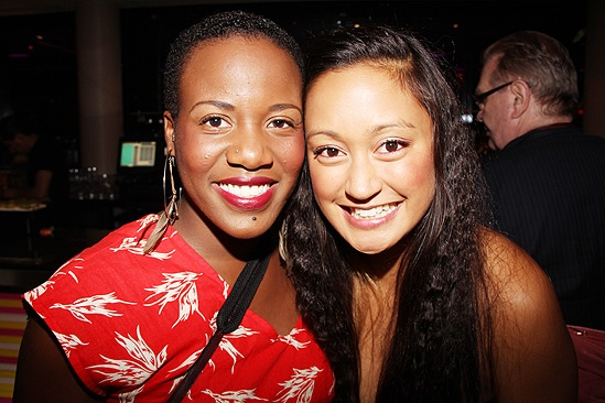 Hair Opening Night 2011 – Anastacia McCleskey – Kaitlin Kiyan