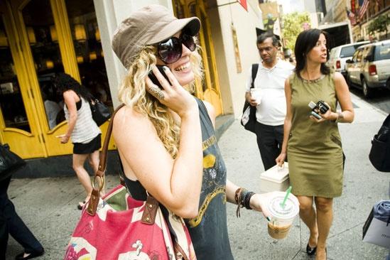 Day in the Life of Kacie Sheik – Kacie Sheik (phone 2)