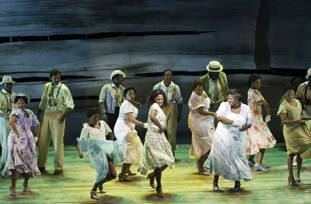 Show Photos - Porgy and Bess - Audra McDonald