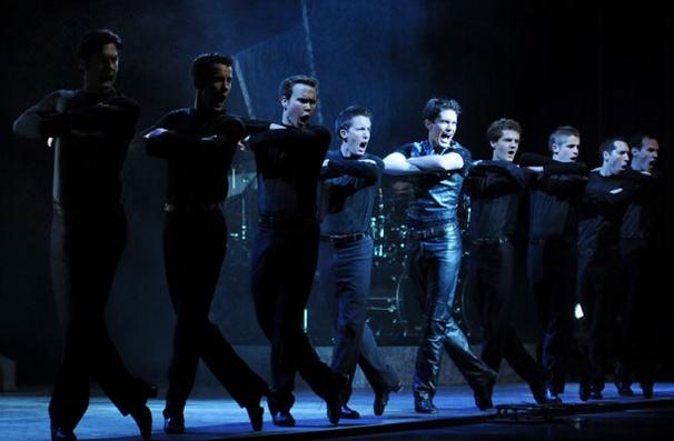 Show Photos - Riverdance - cast
