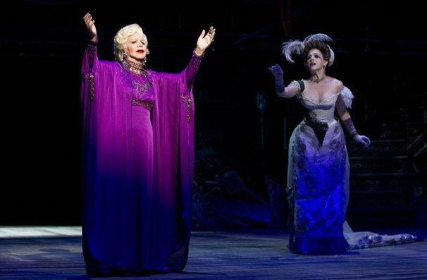 Show Photos - Follies - Rosalind Elias - Leah Horowitz