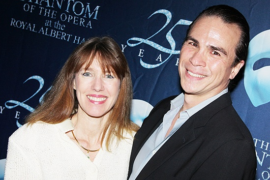 Phantom 25th Anniversary Screening – Kevin Gray – Dodie Pettit