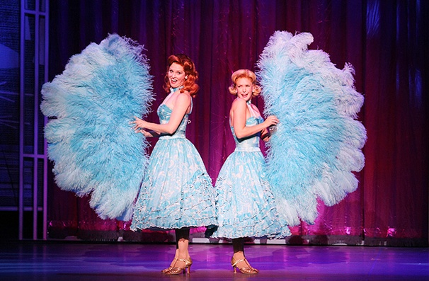 white christmas at the marcus center httpd3rm69wky8vagucloudfrontnetphotoslarge3166521 - Cast Of White Christmas