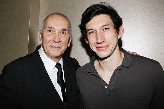 frank langella married whoopi goldberg