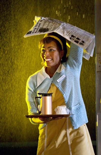Show Photos - The Mountaintop - Angela Bassett