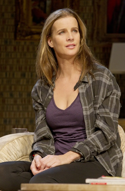 Show Photos - Other Desert Cities - Rachel Griffiths
