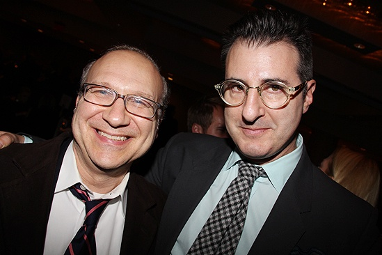 Other Desert Cities Broadway Opening Night  Pippin Parker  Jon Robin Baitz