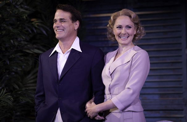 Show Photos - Private Lives - Paul Gross - Anna Madeley