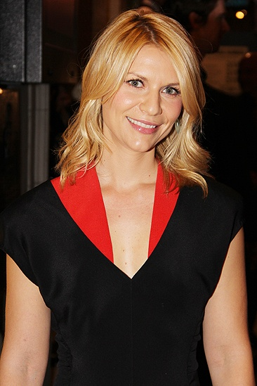 Venus in Fur Broadway Opening Night – Claire Danes