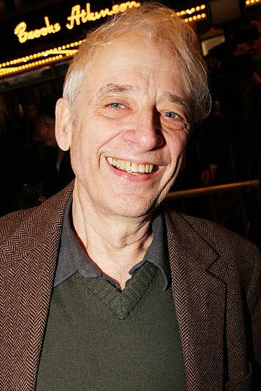 Venus in Fur Broadway Opening Night – Austin Pendleton