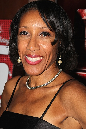 Chicago 15th Broadway Anniversary – Mamie Duncan-Gibbs
