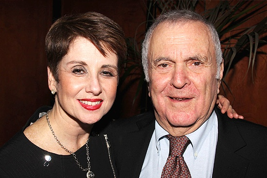 Chicago 15th Broadway Anniversary – Leslie Stifelman – John Kander