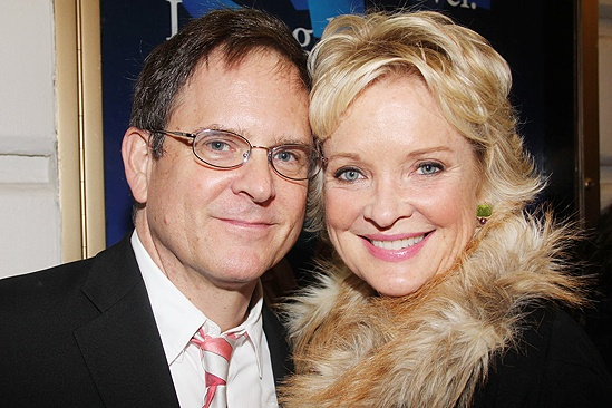 Seminar Opening Night – David Marshall Grant – Christine Ebersole