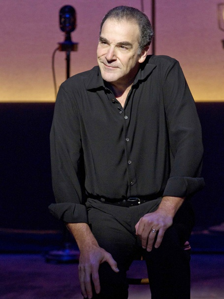 Show Photos - An Evening With Patti and Mandy - Mandy Patinkin