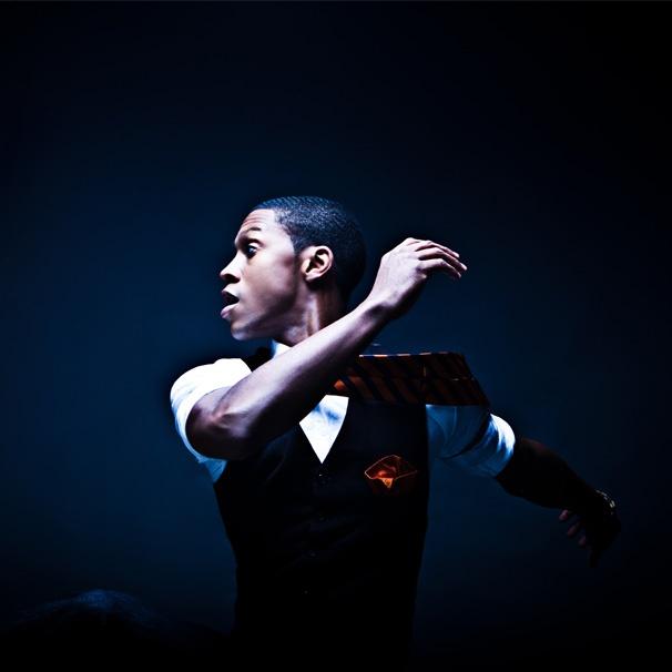 Gotta Dance! - Preston W. Dugger III - 2