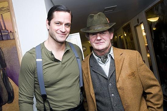 War Horse- Michael Morpurgo and Peter Hermann