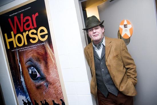 War Horse- Michael Morpurgo