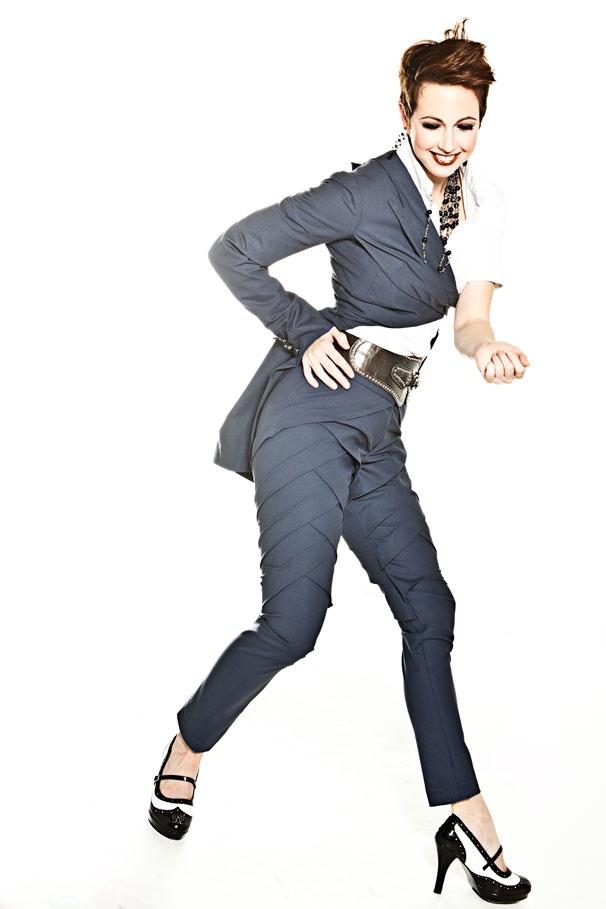 Gotta Dance! Kiira Schmidt - 7