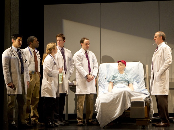 Show Photos - Wit - Cynthia Nixon - cast