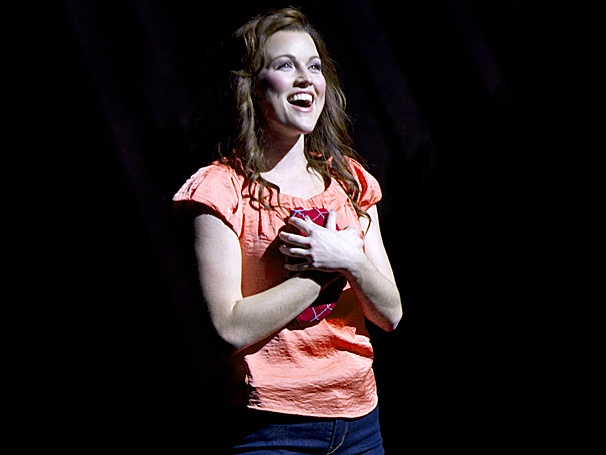 Show Photos - Spider-Man: Turn Off the Dark - Rebecca Faulkenberry