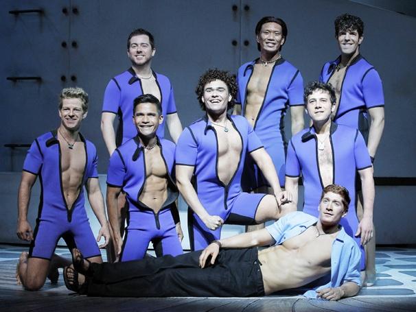 Show Photos - Mamma Mia - Jordan Dean - boys