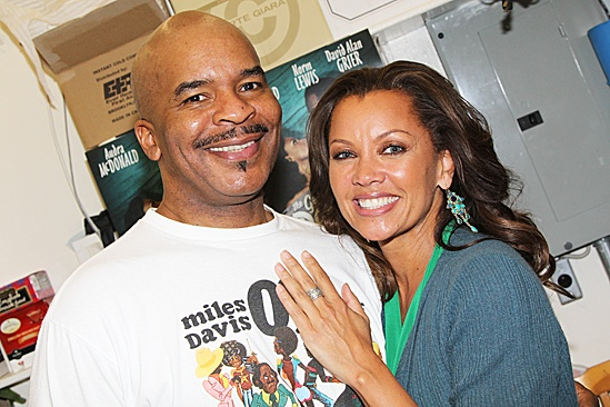 Porgy and Bess- David Alan Grier and Vanessa Williams