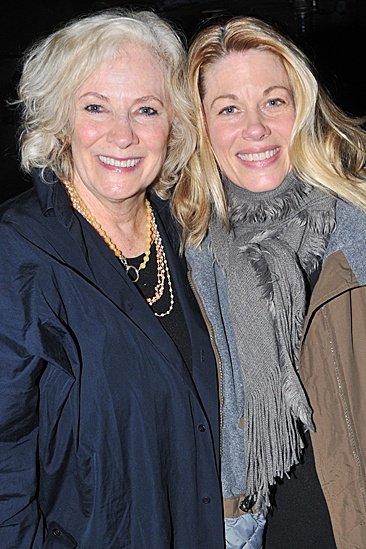 Carrie- Betty Buckley and Marin Mazzie