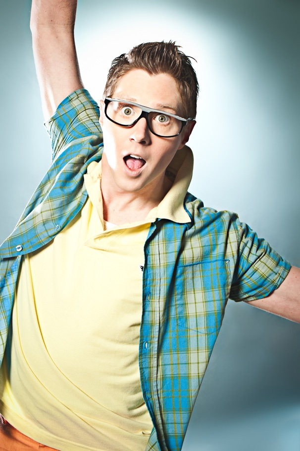 Gotta Dance! Justin Bohon of <I>The Book of Mormon</I> - 4