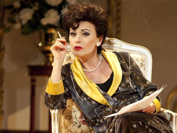 Show Photos - End of the Rainbow - Tracie Bennett