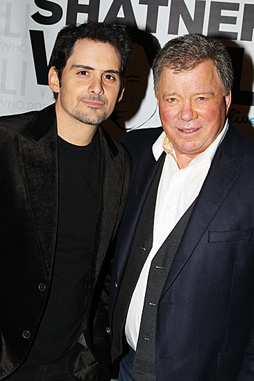 Brad Paisley at Shatner's World – William Shatner – Brad Paisley