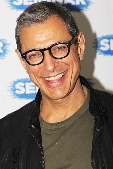 Seminar New Cast Meet and Greet – Jeff Goldblum