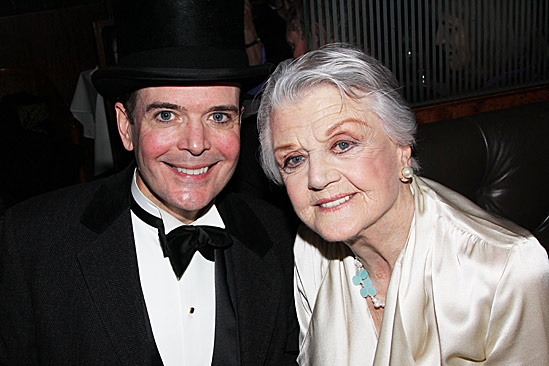 The Best Man – Opening Night – Jefferson Mays – Angela Lansbury