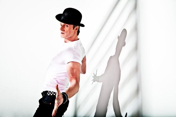 Gotta Dance! Brian O'Brien - 4