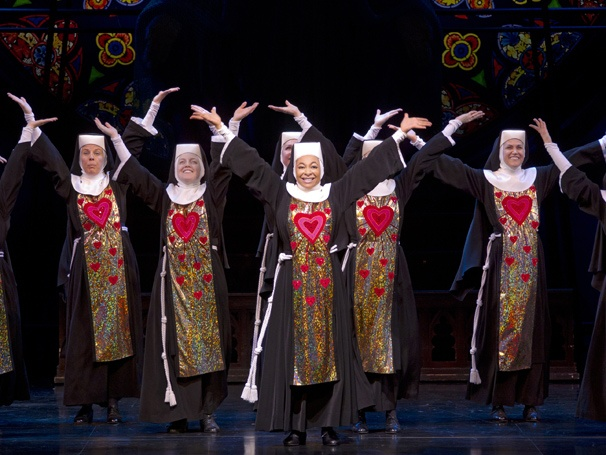 Show Photos - Sister Act - Raven-Symon