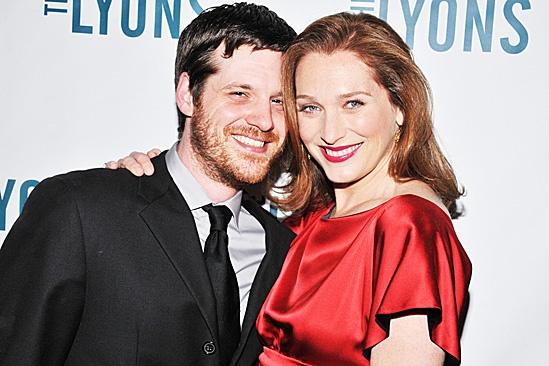 Lyons Opening- Michael Esper- Kate Jennings Grant