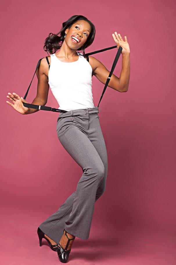 Gotta Dance! Lisa Nicole Wilkerson - 7 of 10