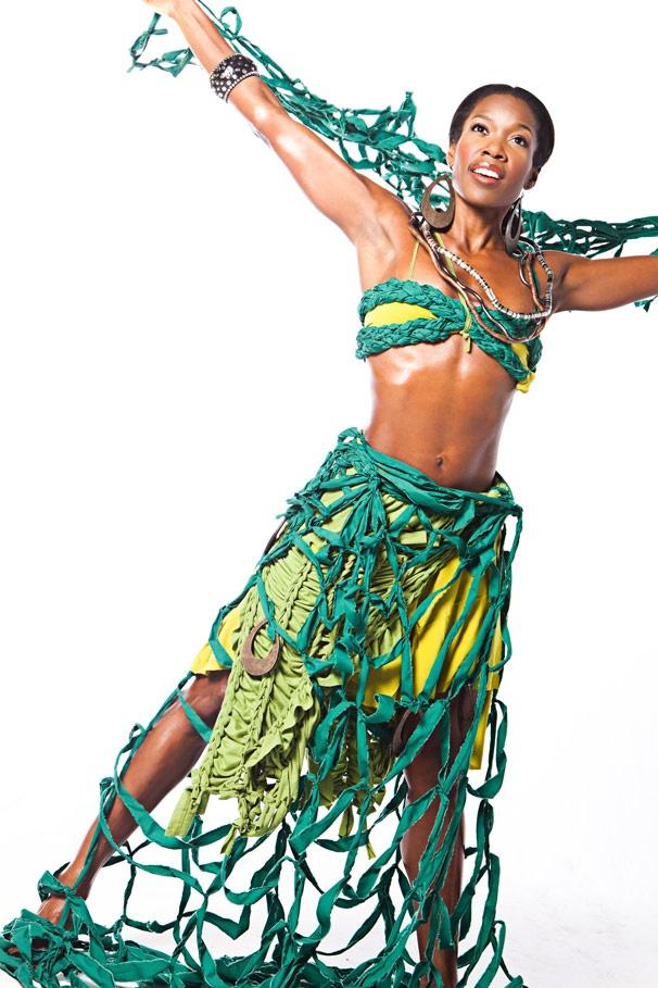 Gotta Dance! Lisa Nicole Wilkerson - 8 of 10