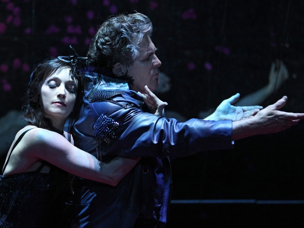 Show Photos - A Midsummer Night's Dream - Christina Ricci - Anthony Heald