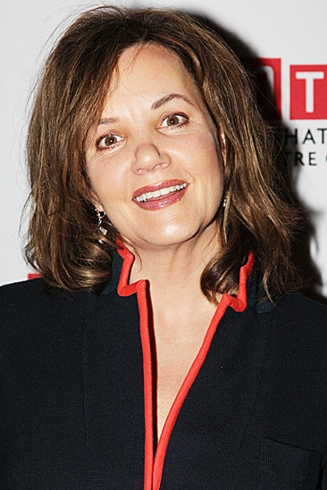 Manhattan Theatre Club  Spring Gala 2012  Margaret Colin