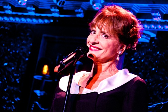 patti lupone i dreamed a dream