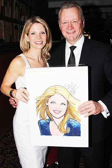 Nice Work If You Can Get It  Kelli OHara Sardis  Kelli OHara - Max Klimavicius