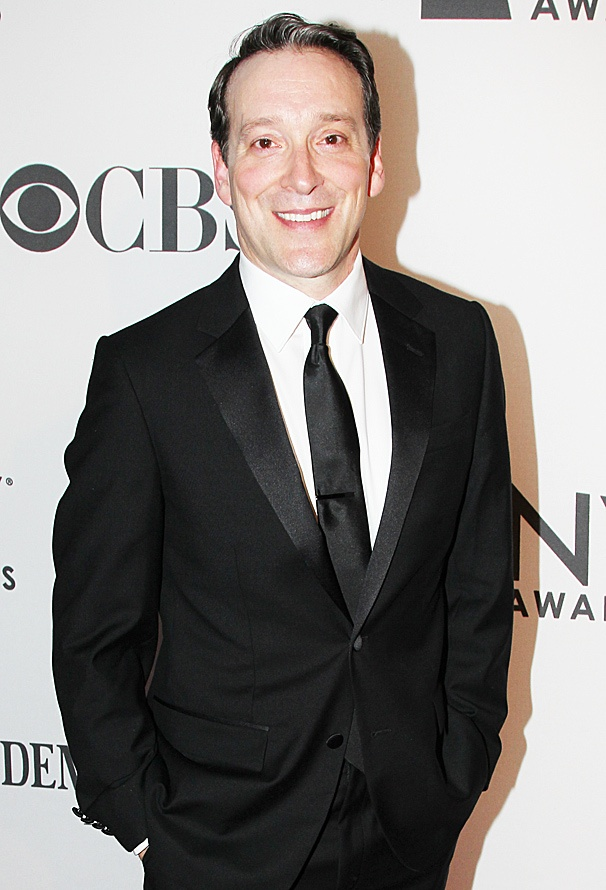 Tony Awards 2012 – Hot Guys – Jeremy Shamos