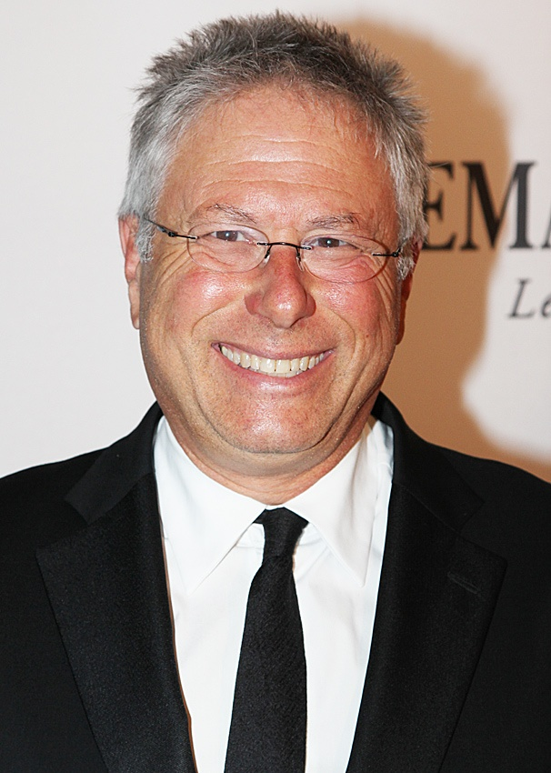 2012 Tony Legends  Alan Menken