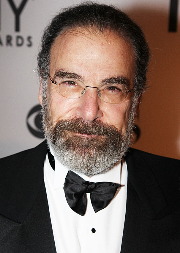 2012 Tony Legends  Mandy Patinkin